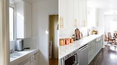 See this kitchen go from lacking to luxe after a DIY makeover