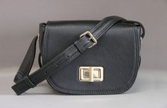 Women bag of VENERA from a genuine leather. Fashion bag. Leather handbags