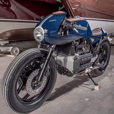 Moto Bmw Cafe Racer Preço   Reviewmotors co
