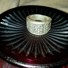 Xxx movie prop ring :extra pics fleur-de-lis Xxx prop movie ring: extra pics fleur-de-lis Jewelry Rings