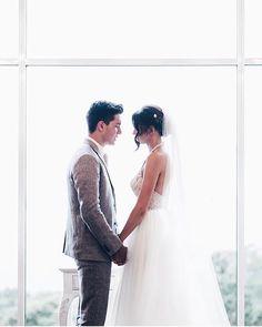 Jess and Gabriel Conte Wedding Day Goals ❤️ Wedding Goals, Wedding Themes, Wedding Dresses, Perfect Wedding, Dream Wedding, Wedding Day, Jess And Gabriel Wedding, Couple Photography, Wedding Photography