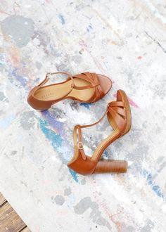 Tendance Chaussures   Printemps Eté Edito  Sézane.com
