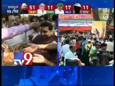 BJP-Shiv Sena coalition set to rule Maharashtra