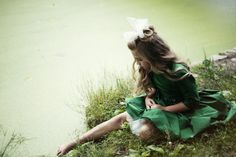 Fashionkins // Spirit Animal by Joanna Depa | Babiekins