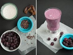 Tips and Tricks for Making Smoothies, No Recipes Required