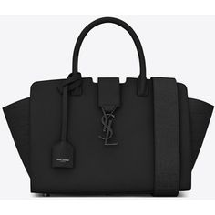 Saint Laurent Baby Monogram Saint Laurent Downtown Cabas Ysl Bag