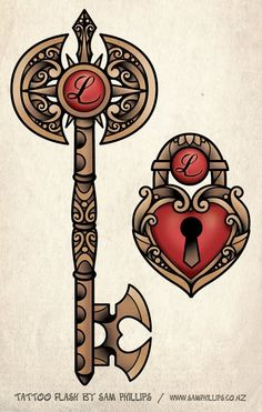 The tattoo me and Stephen will be getting when he gets home :D