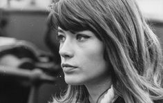 años 60, Brassens, Brel, Canción francesa, España franquista, Ferre, Françoise Hardy, Moustaki, O cuando aprendimos a soñar en francés