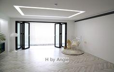 4번째 이미지 Apartment, House Styles, Furniture, Interior, Apartment Design, Home Decor, House Interior, Room Decor, Apartment Interior