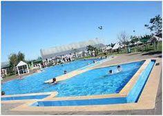 Parque termal #Federación.