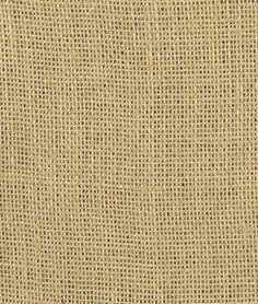 Natural Color Burlap Fabric - $3.0303 | onlinefabricstore.net
