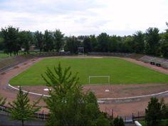 Néptelen stadion