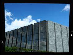 National Bank, Copenhagen by Gordon_Farquhar, via Flickr