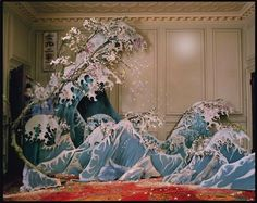 Magical Thinking by Tim Walker for W Magazine