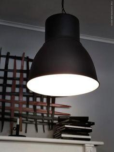 IKEA Fan Favorite RANARP pendant lamp This fan fave gives a