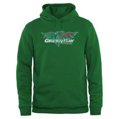 Wisconsin-Green Bay Phoenix Big & Tall Classic Primary Pullover Hoodie…