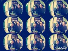 with Devina