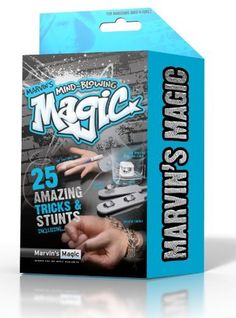Marvins Magic 25 Mind Blowing Amazing Tricks and Stunts: . https://www.g2a.com/r/top10