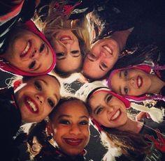 the girlss