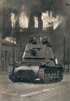 Интересные фото Второй мировой войны история, вторая мировая война, Фото, Длиннопост