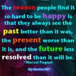 The reason people find    #quote #quotes #sayings