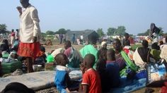 BM: Güney Sudan'da 7 bin kişi çatışmalardan kaçtı