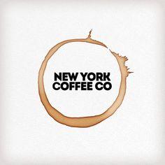 New York Coffee co logo