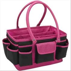 Filofax Caddys or Craft Totes (as they're more commonly known!)