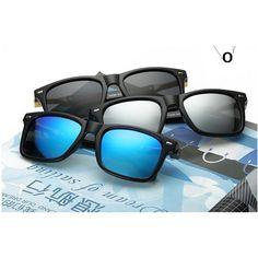 Men Polarized Aviator Sunglasses Oculos Gold Silver frame Glasses UV400 Shades Pilot Sunglass Female Eyewear (Black) | Lazada.co.th