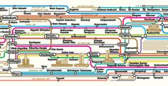 Subway Tape - ZEROPERZERO