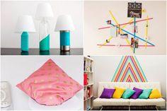 16 прекрасных способов украсить комнату в общежитии