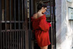 On the Street….Via Solari, Milan « The Sartorialist