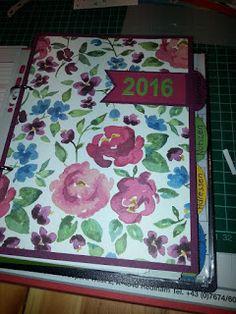 ......mamamisas welt......: Mein Kalender