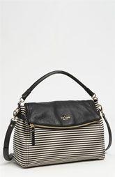 kate spade new york 'little minka' foldover bag