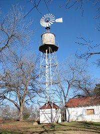 texas and windmills watertowers   ... House Water Tower - Grand Prairie, TX - Water Towers on Waymarking.com