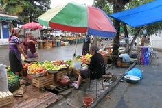 Azerbaijan Market