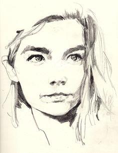 by Adria Mercuri - Bjork