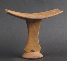 African Headrest Turkana Headrest Wood Africa Pillow Handmade #2 | Antiques, Ethnographic, African | eBay!