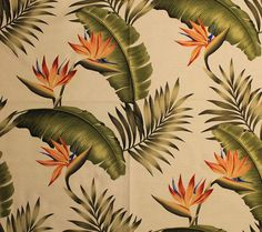 <p>You might already have notice the raise of all type of palm trees, tropical leaf prints and wallpapers, from restaurant to fashion collection and even food! A strong trend that's been here fo