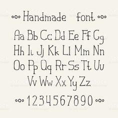 Znalezione obrazy dla zapytania ozdobne pismo alfabet