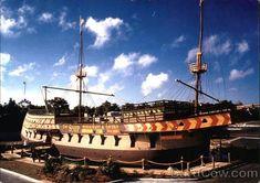 The Ship Restaurant and Tavern in Bonita Springs Florida