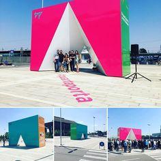 #quartaporta #industrialengineer #fun #architecture #yuotube #art #color