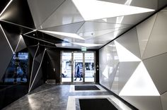 Roald Amundsensgate 6 - Designed by Norwegian Interior Architect firm Metropolis arkitektur & design - www.metropolis.no