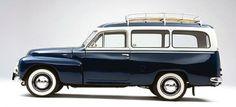 Grattis Volvo Duett! | Klassiker