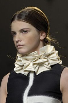 Architectural Collar