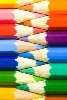 colors.quenalbertini: Colored Pencils