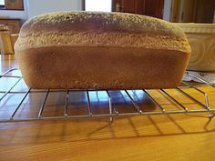 How to make bread tutorial. Step by step. Nice!