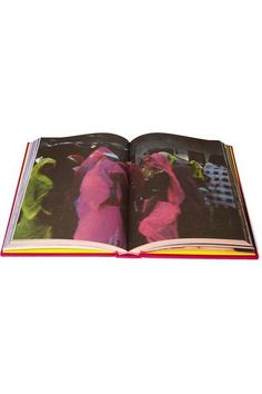 Assouline - Rajasthan Style Hardcover Book By Laure Vernière - Fuchsia - one size