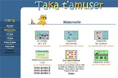Multiplication, Educational Websites For Kids, Index, Php, Technology, French, Adhd, Educational Websites, Verb Words