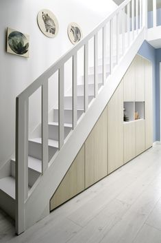 Schmidt, Garage Doors, Stairs, Loft, Outdoor Decor, House, Design, Home Decor, Arches